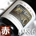 カーヴ・デュアール ブルグイユ フランス ロワール 赤ワイン