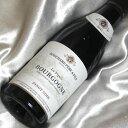 ブシャール ブルゴーニュ ピノノワール ラ・ヴィニェ '13 ハーフボトルBouchard Pere & Fils Bourgogne Pinot Noir La Vignee [2013] 1/2フランスワイン/ブルゴーニュ/赤ワイン/ピノノワール/ライトボディ/375ml