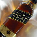 ジョニーウォーカー 黒 ブラックラベル 12年Johnnie Walker Black Label Aged 12 Years Blended Scotch W...