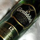 グレンフィディック 12年