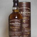 ザ・バルベニー ダブルウッド 17年箱付き(並行品)/700ml/43度 The Balvenie Double Wood Aged 17 Years スコッチウイスキー/シング..