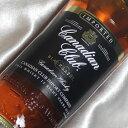 ショッピングブラックレーベル 【正規品】カナディアンクラブブラックラベル Canadian Club Black Label Canadian Whisky カナダ/カナディアンウイスキー/700ml/40度