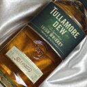 ショッピングレジェンダリー 【正規品】タラモアデュー Tullamore Dew The Legendary Irish Whiskey アイルランド/アイリッシュウイスキー/700ml/40度