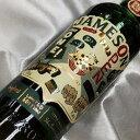 【正規品】ジェムソン(限定デザインボトル)JamesonIrishWhiskeyアイルランド/アイリッシュウイスキー/700ml/40度