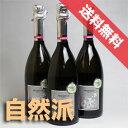 【送料無料】ラ・ジャラプロセッコ ブリュット 3本セット Prosecco Brut イタリアワイン/ヴェネト/スパークリングワイン/辛口/750ml×3 【自然派ワイン ビオワイン 有機ワイン 有機栽培ワイン bio オーガニックワイン】