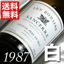 【送料無料】生まれ年[1987]のプレゼントに最適!最速出荷可能白ワイン+800円で木箱入りラッピング【メッセージカード対応可】