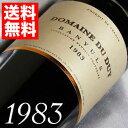 【送料無料】生まれ年[1983]のプレゼントに最適!赤ワイン最速出荷可能+800円で木箱入りラッピング 【メッセージカード対応可】