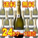 【送料無料】カペッタ アスティ・スプマンテ ハーフボトル 375ml 24本セット・ケース販売 イタリアワイン/375ml×24【まとめ買い】【ケース売り】【セット】【スパークリングワイン】【シャンパン】【メルシャン】【キリン】
