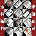 ■送料無料■自然派ワイン5本入り 赤ワインばっかり12本セット 【赤ワインセット 12本】【楽天 通販 販売】