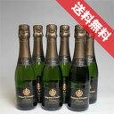 【送料無料】のスパークリングワイン セグラ・ヴューダス 6本セット!【cava】【カヴァ】