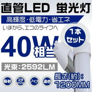 LED 螢光 T8 線性管 120 釐米 40w 類型 2500LM/58 釐米 (60 釐米) 20 w-1296 LM LED 螢光燈日光 LED 日光燈管昆蟲天花板照明辦公室照明燈具 PL 保險 1 年保修 #2P01Oct16