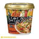 <25%OFF!6/16迄><カップ麺・グルテンフリー麺フォー>Phoyou 贅沢トムヤムクンフォー×6カップ