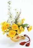 光触媒 光の楽園 打出の小槌【アートフラワー 造花】【楽ギフのし宛書】【RCP】