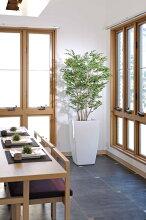 観葉植物 ギフト 造花 人工観葉植物 光触媒 光の楽園 インテリアグリーン