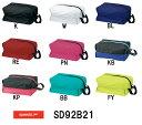 【SD92B21】SPEEDO(スピード) ウォータープルーフ(M)[水泳小物/ポーチ/バッグ/防水/コンパクト/プール/スイミング]