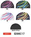 ●●【SD96C17】SPEEDO(スピード)トリコットキャップ[水泳帽/スイムキャップ/水泳/競泳]
