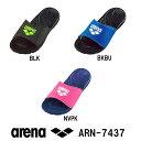 【ARN-7437】ARENA(アリーナ) サンダル[水泳/サンダル/プールサイド/ビーチ]