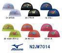【N2JW7014】MIZUNO(ミズノ) メッシュキャップ【おさる】[水泳帽/スイムキャップ/スイミング/プール/水泳小物]