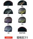 【SD92C11】SPEEDO(スピード) メッシュキャップ[水泳帽/スイムキャップ]【10P03Dec16】