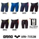 arena アリーナ 競泳水着 メンズ マスターズSP fina承認 UROKO SKIN ST ARN-7052M