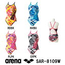 ARENA アリーナ 競泳練習用水着 レディース スイムウェア スイミング スーパーフライ