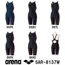 《クーポン利用で更に値引!》アリーナ ARENA 競泳水着 レディース 練習用 セイフリー