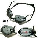 【SR-1NEV-SMK】SWANS(スワンズ) ノンクッションスイムゴーグル(クリアタイプ)