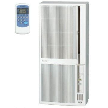 コロナ 冷暖房兼用 ウィンドエアコン CWH-A1818-WS
