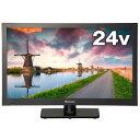 ハイセンス 24V型地上 BS 110度CS液晶TV HJ24K3121