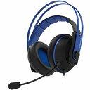 ASUS е▓б╝е▀еєе░е╪е├е╔е╗е├е╚ Cerberus V2 BLUE Cerberus-V2-BLUE