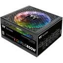 Thermaltake 電源ユニット TOUGHPOWER DIGITAL iRGB PLUS 850W PLATINUM PS-TPI-0850F2FDPJ-1