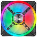 Corsair iCUE QL140 RGB 140mm PWM Single Fan CO-9050099-WW