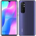 Xiaomi Mi Note 10 Lite Nebula Purple 6GB RAM 64GB ROM MI-NOTE-10-LITE-6+64P