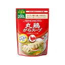 【枚数限定 最大5,000円OFFクーポン配布中】 味の素AGF 味の素 丸鶏がらスープ 袋 200g x 7個