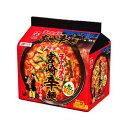 明星 チャルメラ 宮崎辛麺 5食パック 82g x 6個