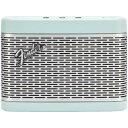 Fender Music NEWPORT BT Speaker Blue 6960100072