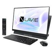 NEC LAVIE Desk AiO - DA370/MAB ファインブラック PC-DA370MAB
