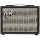 Fender Music INDIO BT Speaker Black FMI-6960133000