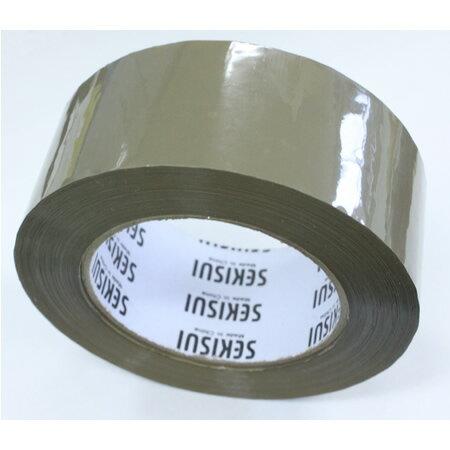 セキスイ シュープリームOPPテープV 48mm×100M 65ミクロン 108巻セット