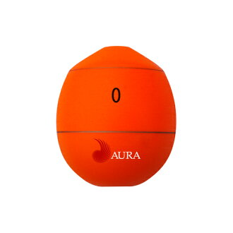 (Unless the stock) lifting fishing AURA aura v-Max