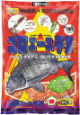 【送料無料】ヒロキュー集魚材【ゴロエースチヌ】1ケース12個入り】【RCP】