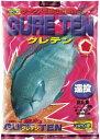 【送料無料】ヒロキュー集魚材【グレTEN】1ケース12個入り】【RCP】