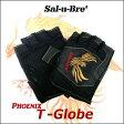 【あす楽対応】ソルブレ フェニックス T-グローブ 5本カットSal-u-Bre Phoenix T-Globe 5CUT フィッシング 釣り具 ウェア 手袋 保温 防寒 ソルトウォーター(海・海水)磯釣り フィッシンググローブ