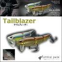 (在庫限り 特価)リトルジャック アヴィキュラ テイルブレイザーLITTLE JACK AVICULA Tailblazer釣り具 フィッシング ブラックバス ...
