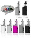 【Hilax】VAPE 電子タバコ スターターキットEleaf iStick Pico 75W(イーリーフ アイスティック ピコ) 選べる7色