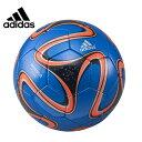 【沖縄県内送料無料】アディダス(adidas) サッカーボール 16ブラズーカ4号球(ジュニア) AF4820BOR