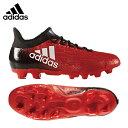 アディダス ( adidas ) サッカースパイク ( メンズ )エックス 16.2 ジャパン HGKCD11 ( BB6061 )16ADSP