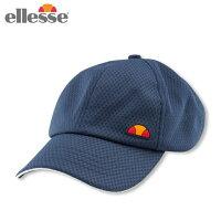 エレッセ(ellesse) ユニセックス プラクティスキャップ (Practice Cap) EAC1901-NY テニス 帽子 UPF15-30の画像