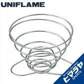 ユニフレーム(UNIFLAME) コーヒードリッパー(2人用) コーヒーバネット cute (キュート) 664025【UNCO】