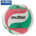 モルテン moltenバレーボール検定球4号フリスタテック 軽量バレーボールV4M5000-L